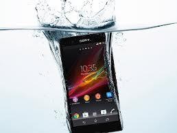 Su geçirmeyen Sony Türkiye'de