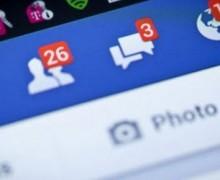 Facebook logosunu değiştirdi
