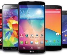 Akıllı telefon dünyasında ilginç değişim