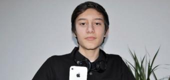 Liseli genç Apple'ın açığını buldu!