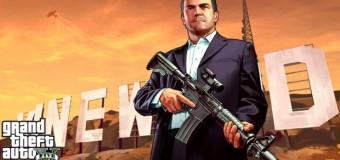 Efsane oyun GTA V Nisan ayında geliyor!