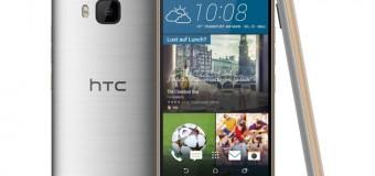 İşte HTC One M9!