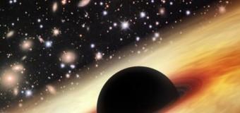 "Bilim adamları uzayda ""kozmik canavar"" keşfetti"