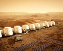 Mars gönüllülerinden sadece 100 kişi kaldı