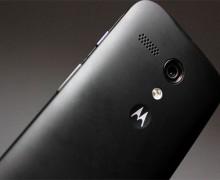Motorola'nın yeni akıllı telefonunu gün yüzüne çıkıyor