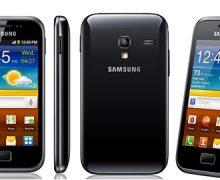 Samsung tasarımını neden değiştirmiyor?