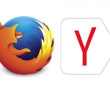 Firefox'tan Google'a bir darbe daha!