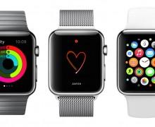 işte beklenen Apple Watch!