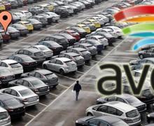 Avea'dan Arabam uygulaması