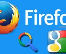 Google Firefox kullanıcılarını geri kazanmak istiyor!