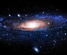 Samanyolu'nun en hızlı yıldızı 'US 708′