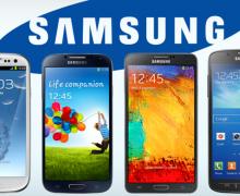 Samsung düşük maliyetli telefonlara odaklanıyor