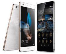 Huawei P8 ve P8 Lite'ten yeni görüntüler var