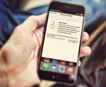 Apple iOS 8.3 versiyonunu kullanıma sundu