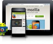 Firefox 100 milyon'u geçti