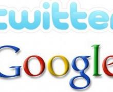 'Google Twitter'ı satın alıyor'