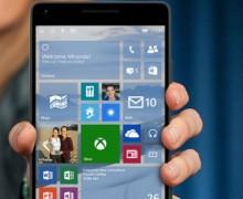 HTC One M8 Windows 10'a göç edecek