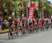 Cumhurbaşkanlığı bisiklet turu Vestel'den geçecek