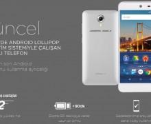 'General Mobile 4G' Türkiye'de AndroidOne ile Tanıtılan İlk Cihaz