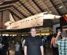 NASA'daki gururumuz Ordu'lu astrofizikçi