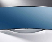 Vestel Türkiye'nin ilk kavisli LED TV'sini üretti
