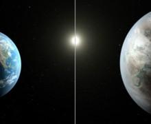 Dünya'ya çok benzer bir gezegen keşfedildi!