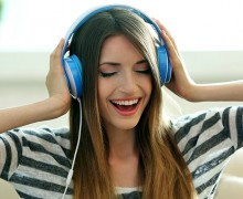 Empati hissi güçlü olanlar hafif müzik seviyor
