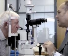 Dünyanın ilk biyonik göz nakli gerçekleşti