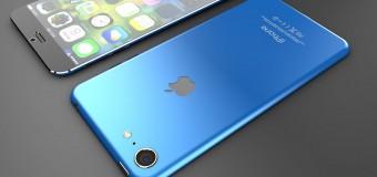 iPhone 6c metalik kasaya sahip olacak