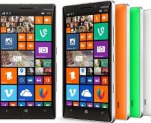 Microsoft'un yeni Lumia'ları geliyor