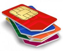 SIM kartsız telefonlar yolda