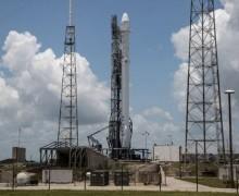 Uzay İstasyonun'da zorunlu oruç!