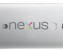 Huawei Nexus 6'nın görselleri sızdırıldı
