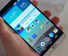 LG G3 almanın tam zamanı!