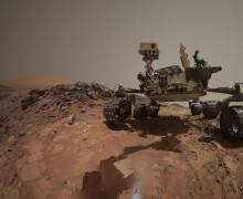 Mars'a gitmemiz gerekir mi?
