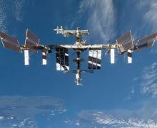 Uzay istasyonuna gidecek kozmonotlar hazırlıklara başladı