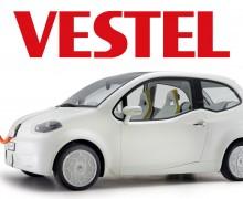 Vestel, elektrikli araba üretecek!