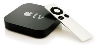 Yeni Apple TV tanıtıldı!