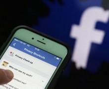 Türkiye'de her iki kişiden biri Facebook kullanıyor