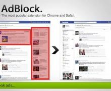 Reklam engelleme eklentisi 'AdBlock' satıldı!