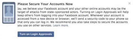 facebook-uyari