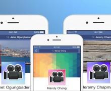 Facebook'a video profili geliyor
