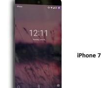 iPhone 7 su geçirmez mi olacak!