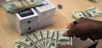 Apple'ın kârını yüzde 30 artırdı