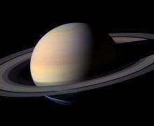 Mars'ın da Satürn gibi halkası olabilir