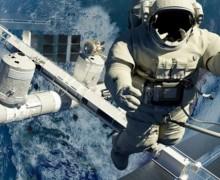 Uluslararası Uzay İstasyonu'nda insan yaşamının 15.yılı