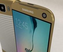 Samsung Galaxy S7 ve Galaxy S7 Edge'in çıkış tarihi netleşti