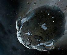 NASA asteroidi uzay aracına çevirecek