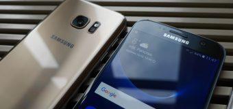Samsung Galaxy S8'in merak edilen özellikleri!