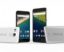 Google Nexus, tarih mi oluyor?